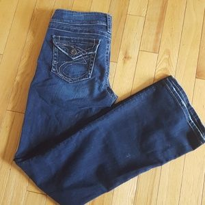 Silver Jeans - Size 28